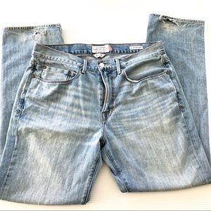 Lucky Brand Heritage Slim Size 33 B517